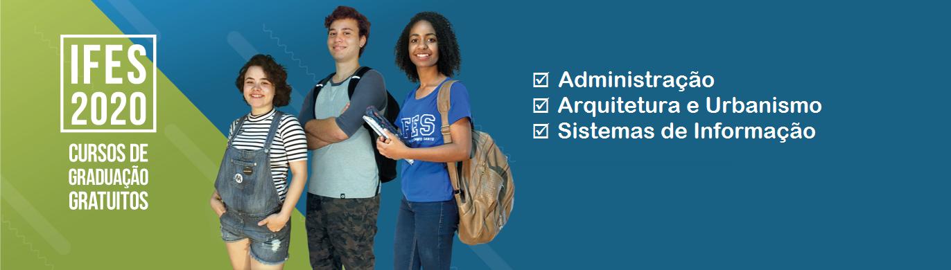 Sisu 2020: acompanhe o processo seletivo para os cursos superiores do Ifes