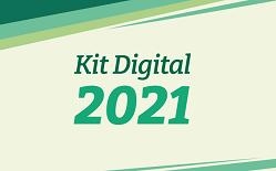 Kit digital disponibiliza materiais para organização e planejamento de servidores e estudantes