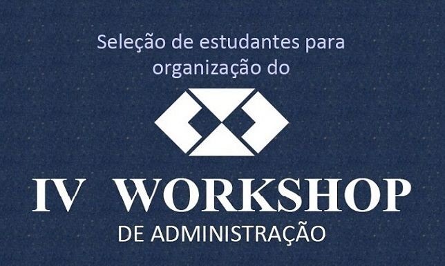 IVWorkshopAdministracao site